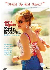 """Afficher """"Erin Brockovich"""""""