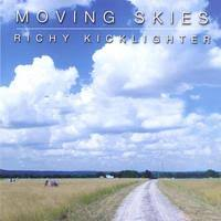 "Featured recording ""Moving Skies, Unknown,Richy Kicklighter live, One Sun One Moon"""