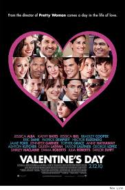 'Valentine's Day' is a movie