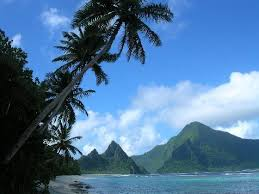 American Samoa