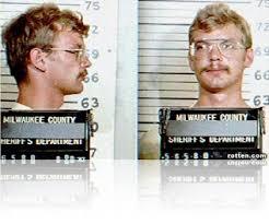 Almuerzo con Jeffrey Dahmer.