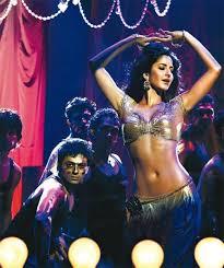 Katrina Kaif Sheela Model Ki