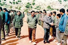 Abdullah Öcalan, Fırat Haber