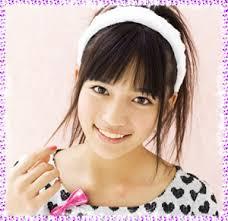 ニコラ♪モデル☆川口春奈 - \♥Love me.......♥/ - Yahoo!ブログ