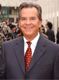 A month after his stroke, Dick Clark
