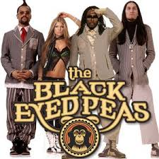 Picture of Black Eyed Peas
