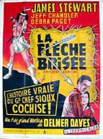 """Afficher """"La Flèche brisée"""""""