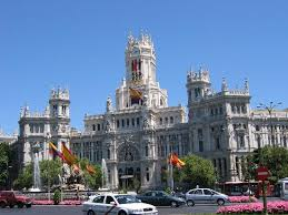Picture of Madrid