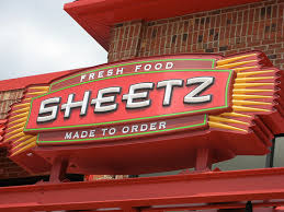 Picture of Sheetz