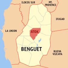 Benguet 1