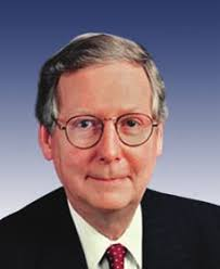 Picture of Mitch Mcconnell
