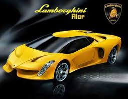 Picture of Lamborghini