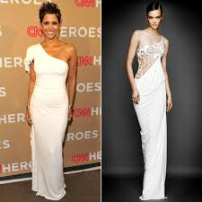 Halle Berry - Golden Globes