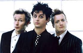 Picture of Greenday