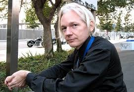 Wikileaks founder Julian