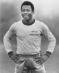 Picture of Pele