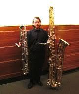 contrabass clarinets