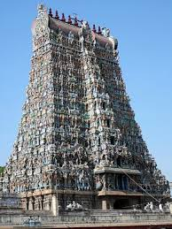 The Meenakshi Sundareswarar ...