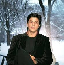 His first King Khan