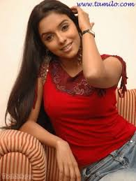 Tamil Actress Asin Profile