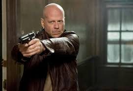 Picture 143 Bruce Willis Joins