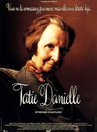 """Afficher """"Tatie Danielle"""""""