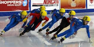 patinage de vitesse 1