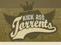 Kick Ass Torrents is