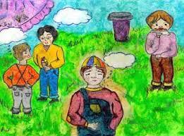 مجموعة أفلام الكرتون الإسلامى التعليمى