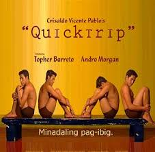 QuickTrip Movie Review