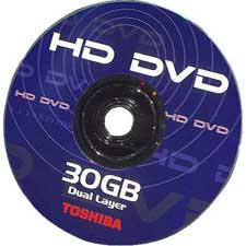 HD DVD and it's competitor Blu-ray have been hacked!