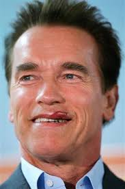 Arnold Schwarzenegger;