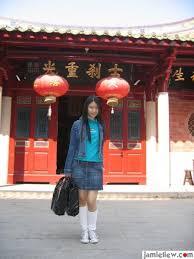 quan zhou temple