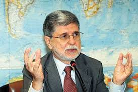 Celso Amorim