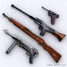 احلى اسلحة