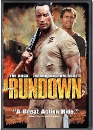 Buy The Rundown on DVD