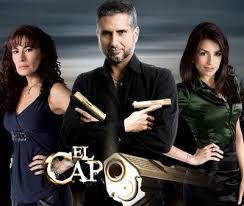 novela el capo capitulo 11 El