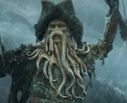 Davy Jones pronunciation