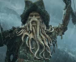 Davy Jones 3