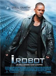 "Afficher ""I, Robot"""