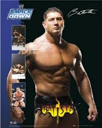WWE - Batista by Mini Posters