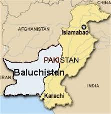 baluchistan
