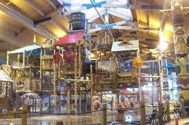 Cincinnati's Great Wolf Lodge
