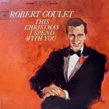Robert Goulet: This Christmas