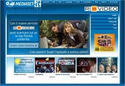 RiVideo mediaset.it