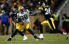 Super Bowl 2011 Line: Green Bay Packers vs. Pittsburgh Steelers ...