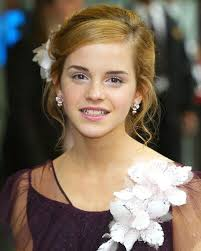 /Harry Potter star Emma Watson