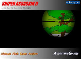 Sniper Assassin 2 Walkthrough