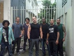 Fast and Furious 5 in Brazil