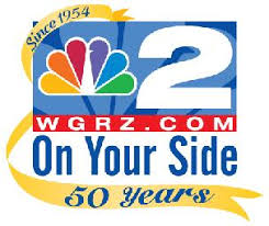 featuring WGR TV & WGRZ TV